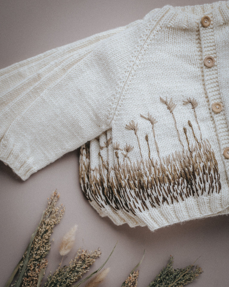 Prairie Cardigan (Child)