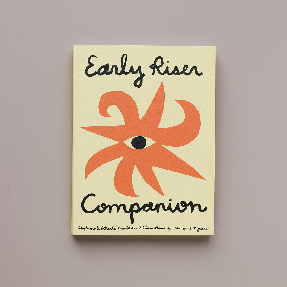 Early Riser Companion Book