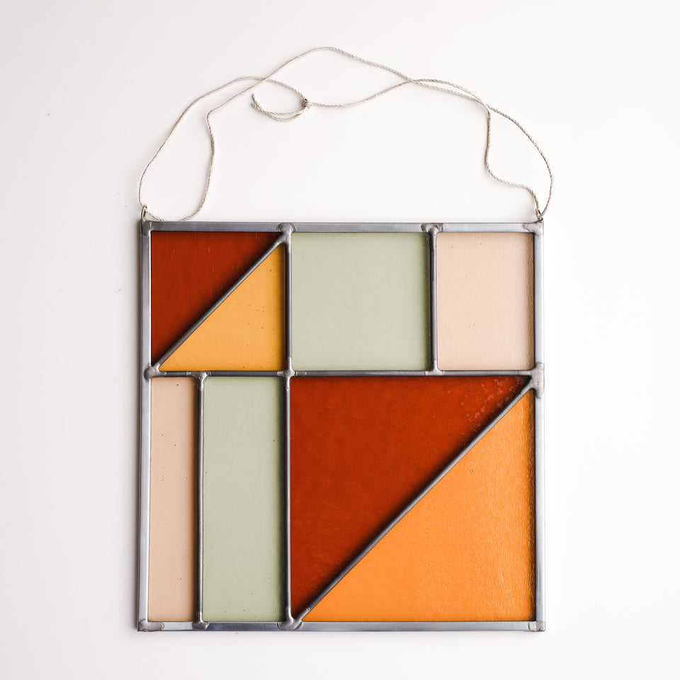 Square Suncatcher