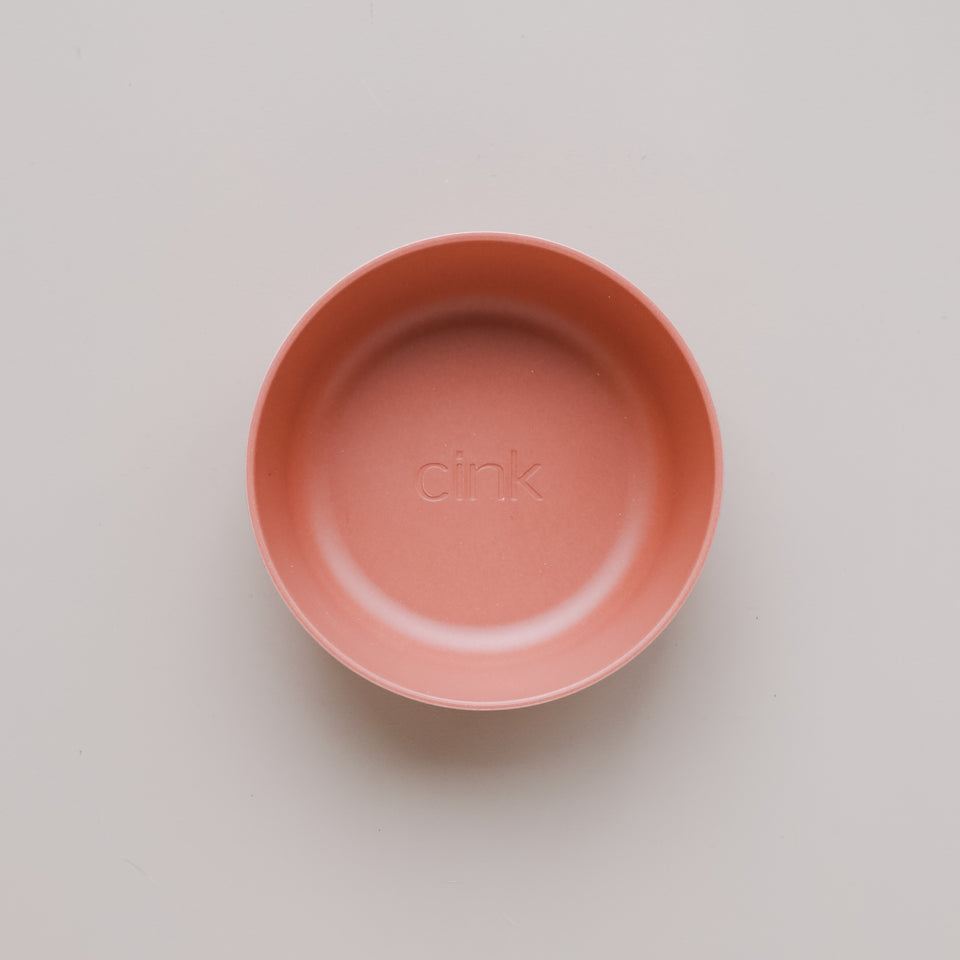 Bamboo Bowl (Single)