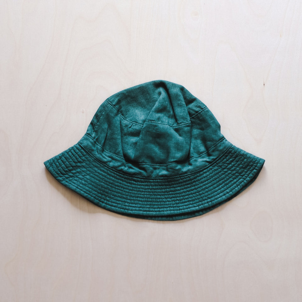 Francis Hat (Bottle Green)