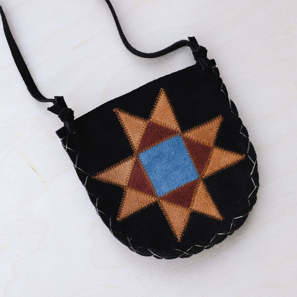 Treasure Pouch (Black)
