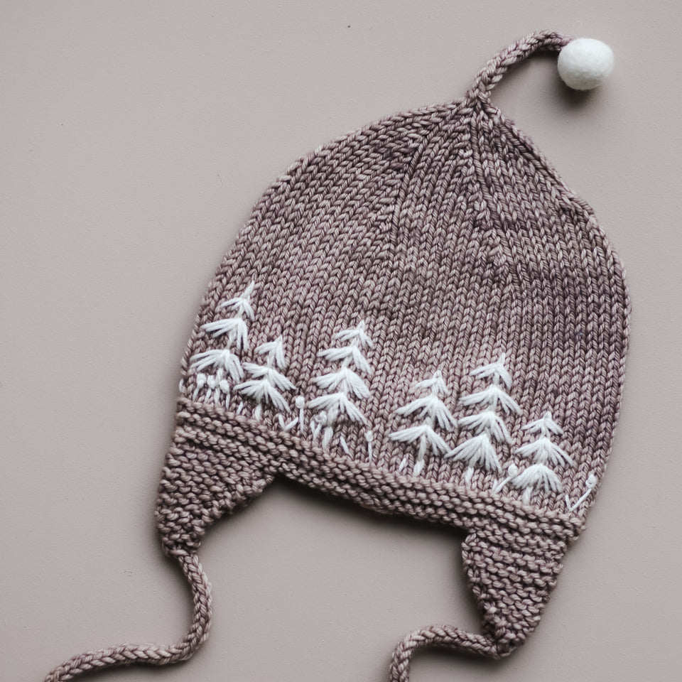 Forest Hat (Fawn)