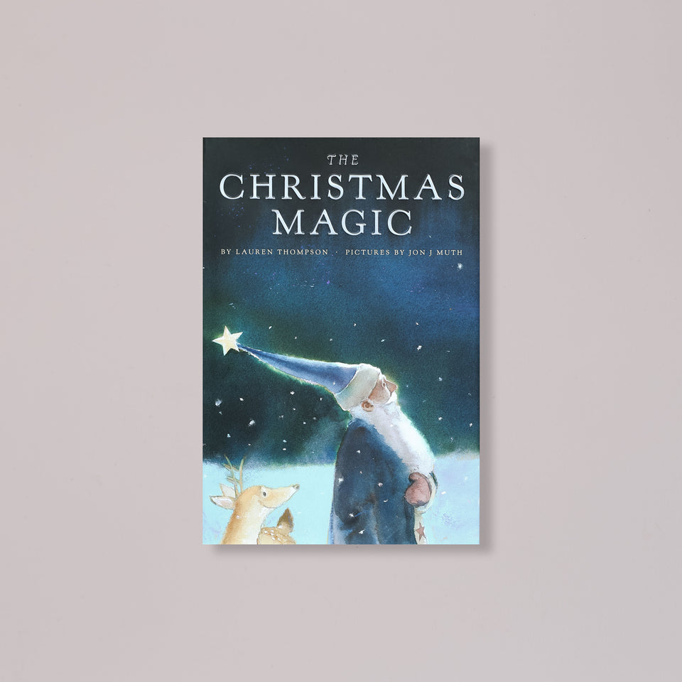 The Christmas Magic