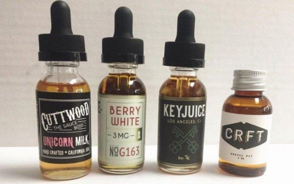 Making Your Own Vape Juice: How Much Does It Cost?