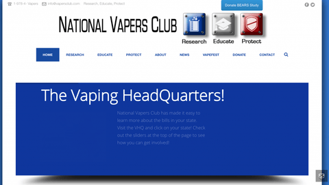 vaping-headquarters