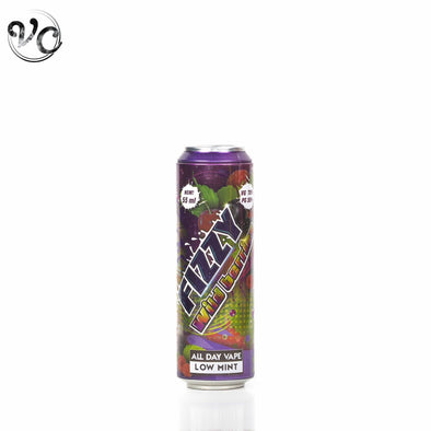 Fizzy Wild Berries-E-Juice-wholesale-Vape Club