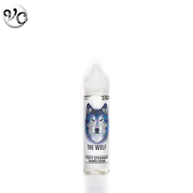 The Wolf - Fruity Spearmint Bubblegum