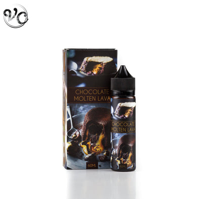 La Cream - Chocolate Molten Lava-E-Juice-wholesale-Vape Club