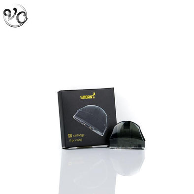 Smoant S8 - Refill Pods-Devices-Vape Club