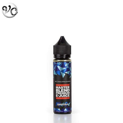 Masterblend Superstar-E-Juice-wholesale-Vape Club