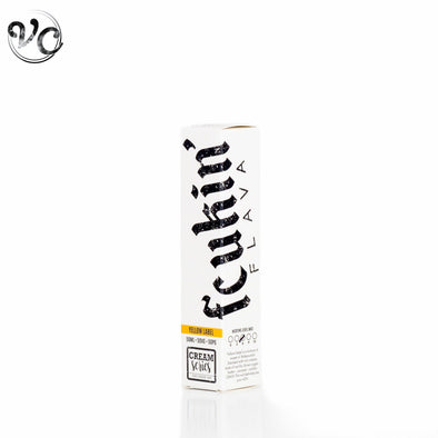Fcukin Flava Cream Series Yellow Label-E-Juice-wholesale-Vape Club