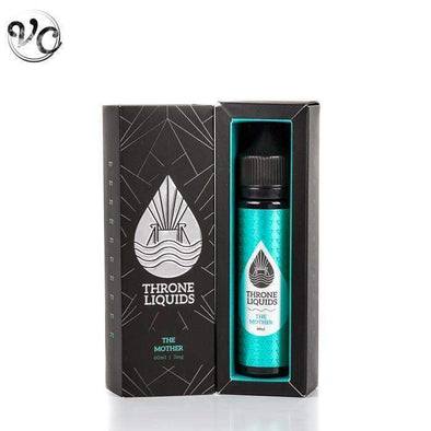 Throne - The Mother-E-Juice-wholesale-Vape Club