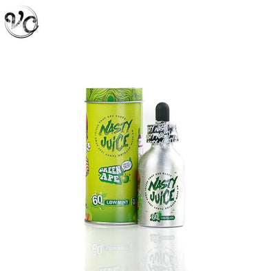 Nasty Juice Green Ape (Yummy Fruity) - 60ml-E-Juice-wholesale-Vape Club