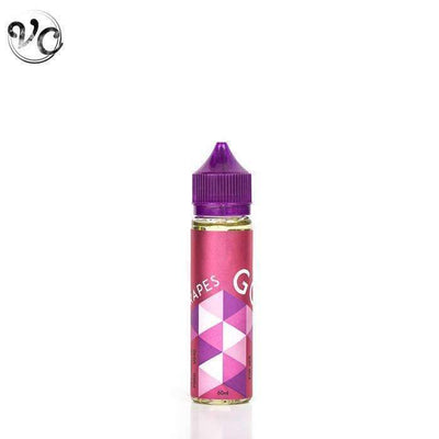 Grapes Go - For Her-E-Juice-wholesale-Vape Club