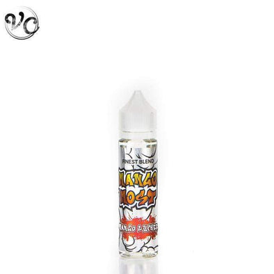 Mango Most Mango Lychee-E-Juice-wholesale-Vape Club