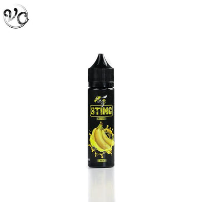 Sting - Banana-E-Juice-wholesale-Vape Club