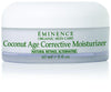 Coconut Age Corrective Moisturizer - Top Rated Retinol Alternative - Organic Skin Therapy