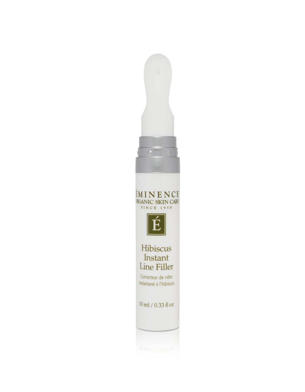 Best Wrinkle Remover - Hibiscus Instant Line Filler fX - Organic Skin Therapy