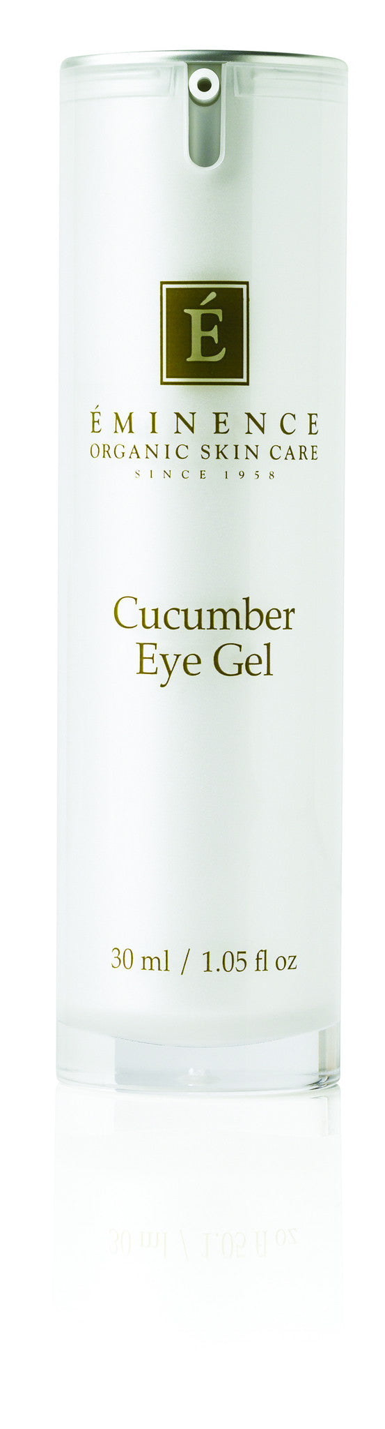 Cucumber Eye Gel - Organic Skin Therapy
