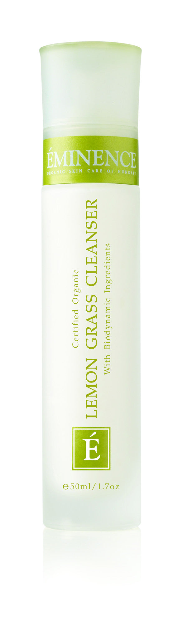 Lemon Grass Cleanser - Organic Skin Therapy