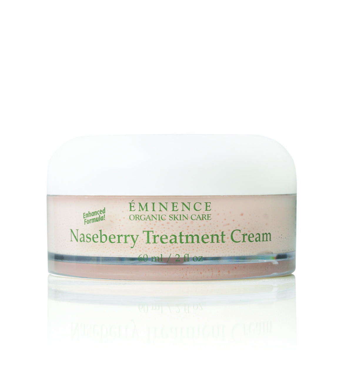 Naseberry Treatment Moisturizer - Organic Skin Therapy