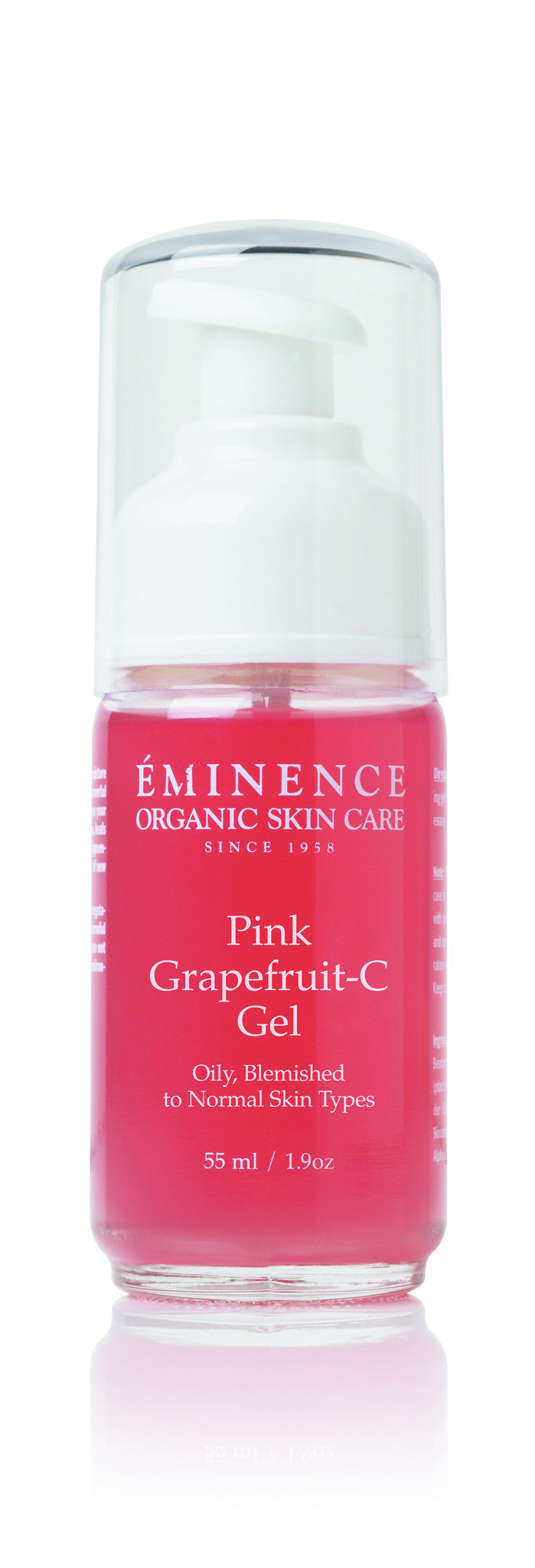 Pink Grapefruit-C Gel - Organic Skin Therapy