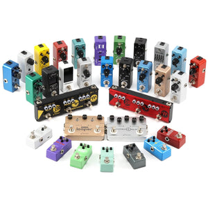 DONNER PEDALS