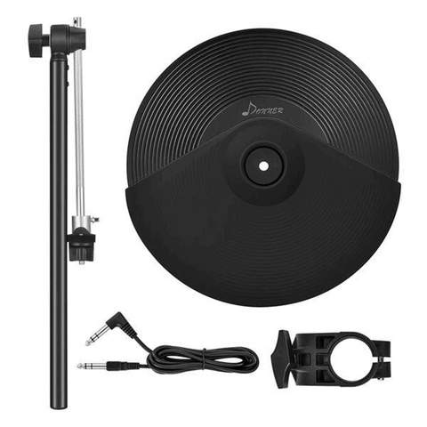 Donner DED-200 Expansion Cymbal Kit