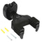 Donner Wall Guitar Mount Auto Lock Guitar Hanger For Guitar Bass Black