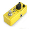 [PRE-SALE]Donner Yellow Fall Delay Guitar Effect Pedal True Bypass