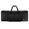 "Donner 61 Keys Keyboard Bag 10MM Padded Electric Piano Gig Bag, 40""x16""x6"" Waterproof 600D Nylon Oxford Black"