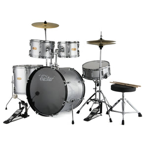 Eastar EDS-480S 22 inch Full Fize Adult 5-Drum Set