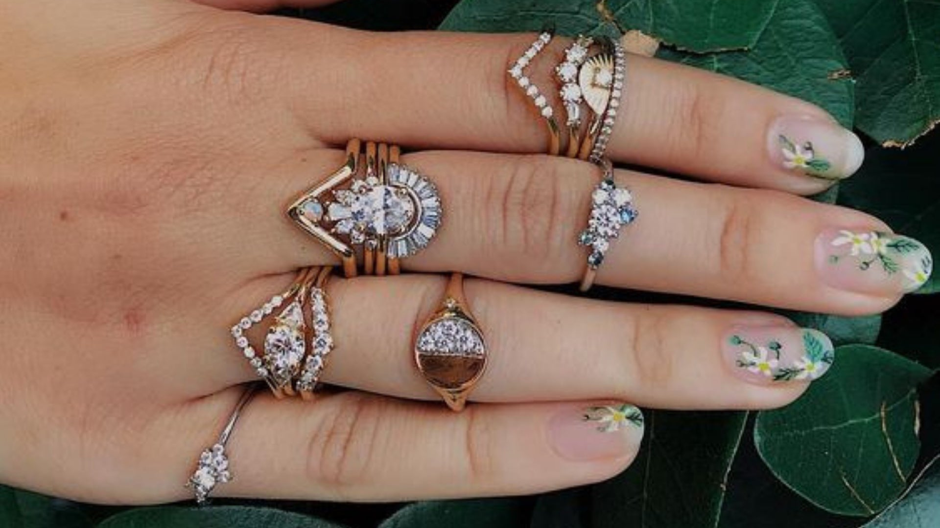 Engagement Rings 101: How To Choose The Perfect Ring