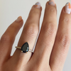 Black Diamond Sweet Melissa Ring