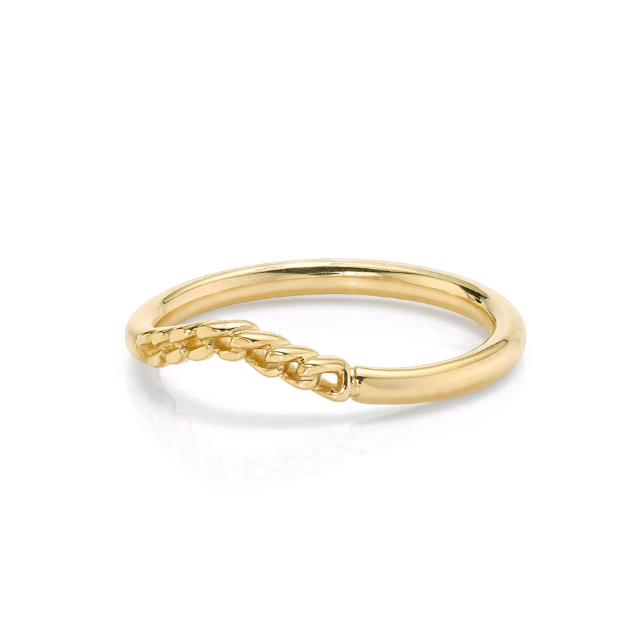 Everyday Curved Chain Ring