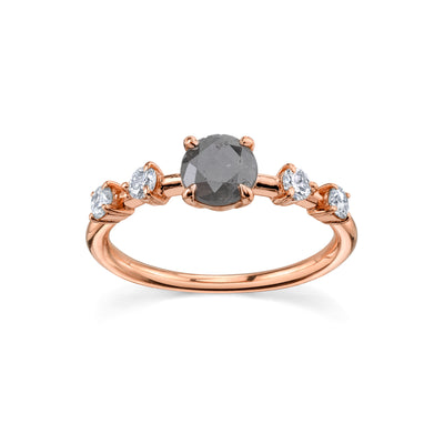 The Mary Grey Diamond Ring