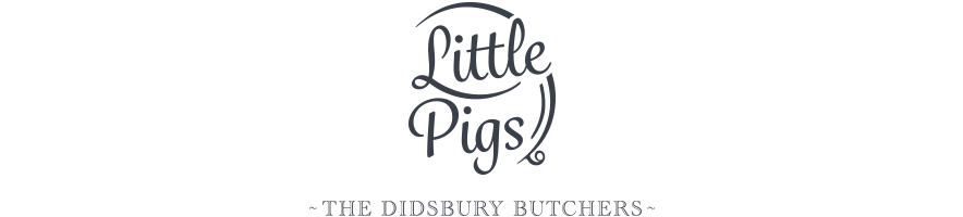 Little Pigs The Didsbury Butchers