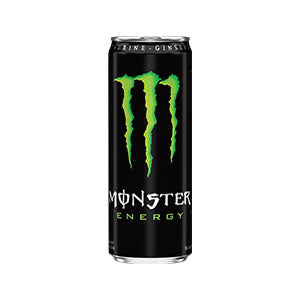 Punggol - Monster Energy 355ml