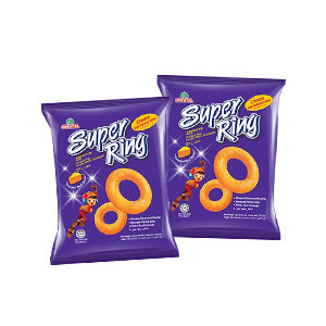 Oriental Super Ring 60g (2packs for $3.20)