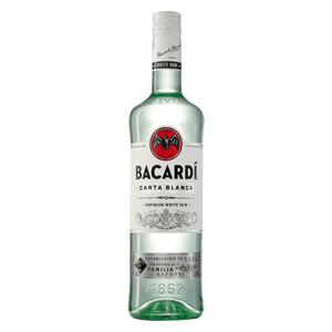 Bacardi Superior 750ml