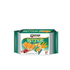 Punggol - Julie's Butter Crackers 250g