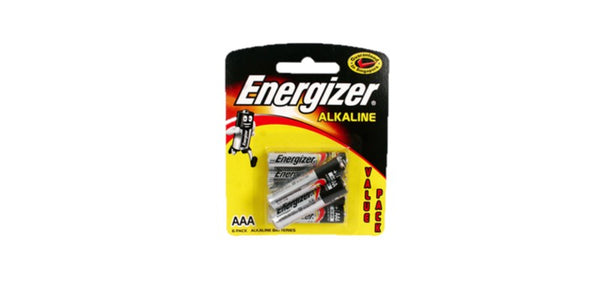 Energizer Assorted Batteries