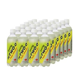 Bulk Sale - H-TWO-O Sparkling Original 500ml x 24 Bottles