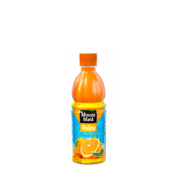 Minute Maid Refresh Orange 330ml