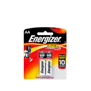Punggol - Energizer Assorted Batteries