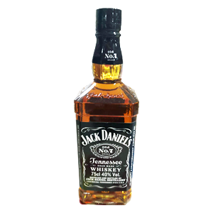 Jack Daniel's Old No.7 750ml