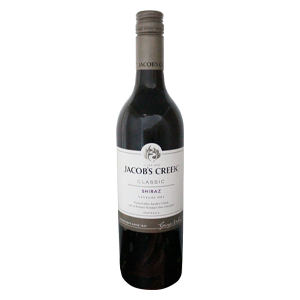 Jacob's Creek Classic Shiraz 750ml - $29.90