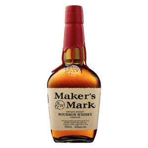 Marker's Mark Bourbon Whisky 750ml