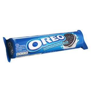 Punggol - Kraft Oreo Assorted 133g